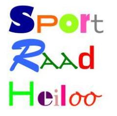logo SportRaad vierkant