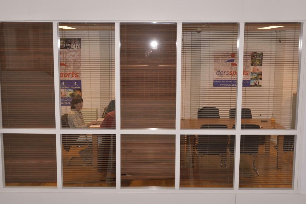 Beraadslagingen jury achter gesloten deuren Dorssports