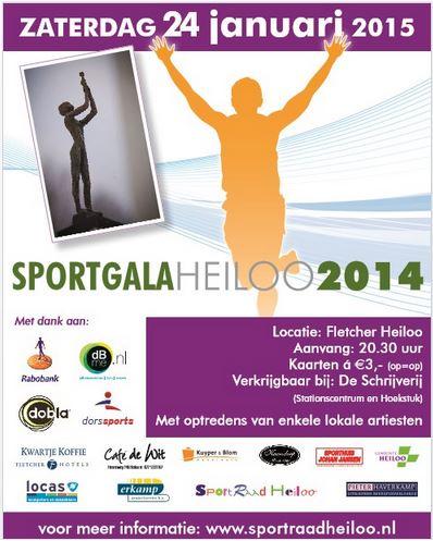 Kaartverkoop SportGala