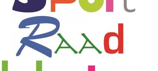 12 april: Algemene Ledenvergadering Sportraad Heiloo