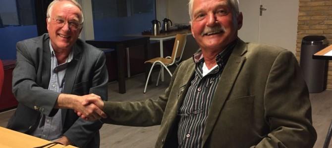 Bestuurlijke wijzigingen Sportraad Heiloo goedgekeurd tijdens ALV